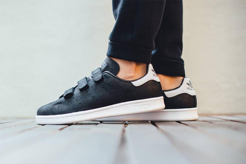 hot sale online 8efff ef206 adidas Originals Stan Smith CF