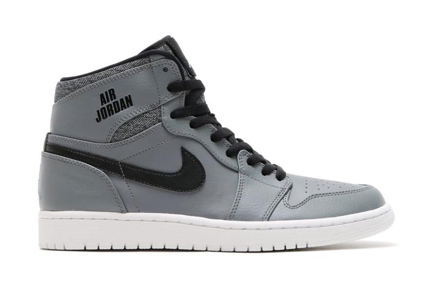 jordan 1 cool grey