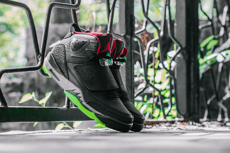 new style 1831c f0a3d The hybrid silhouette gets a Marvin the Martian makeover.