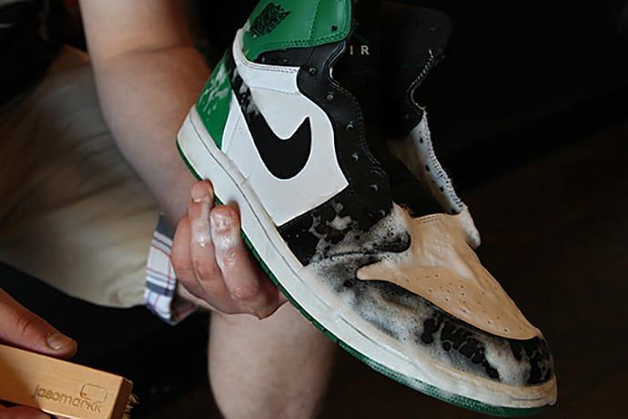 Clean Yo Kicks Sneaker Cleaning Service
