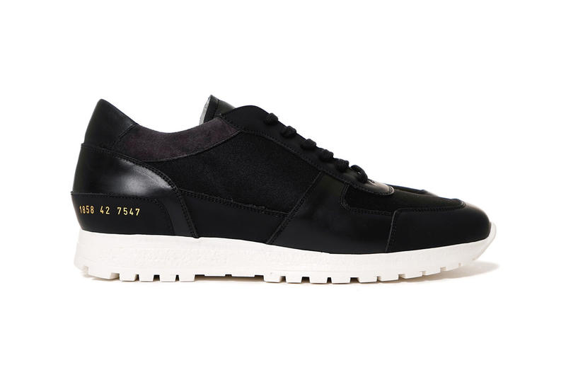 Common Projects 2015 Fall/Winter Track Shoe