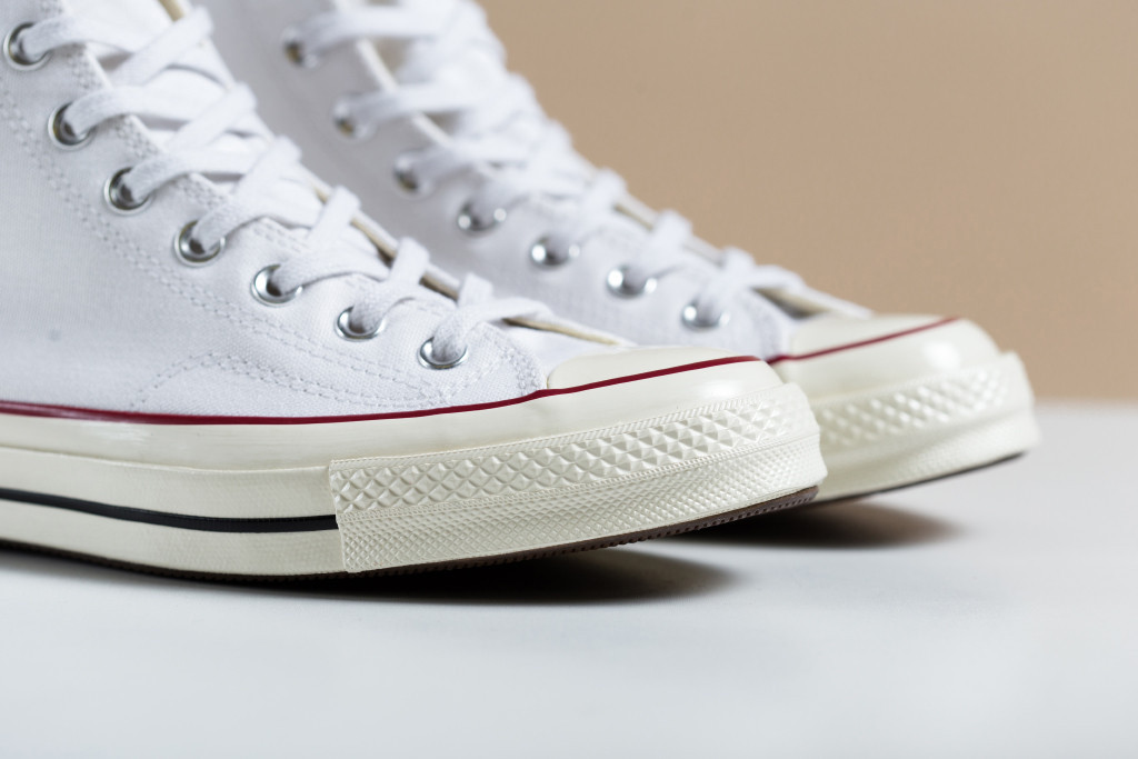 converse 70s white