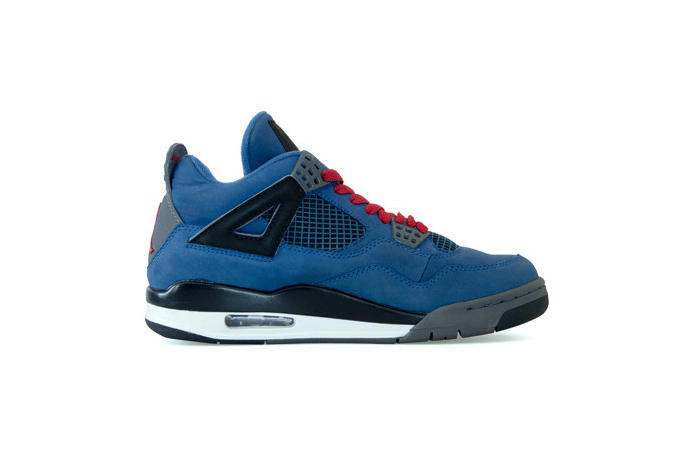 3bde08a813d4 Eminem Air Jordan IV Sneaker For Sale