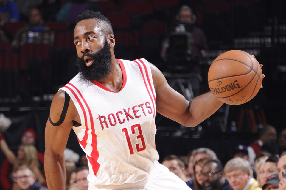 72b37eb2b06f Head of adidas Global Basketball Explains Why Houston Rockets James Harden  Is Worth  200M USD