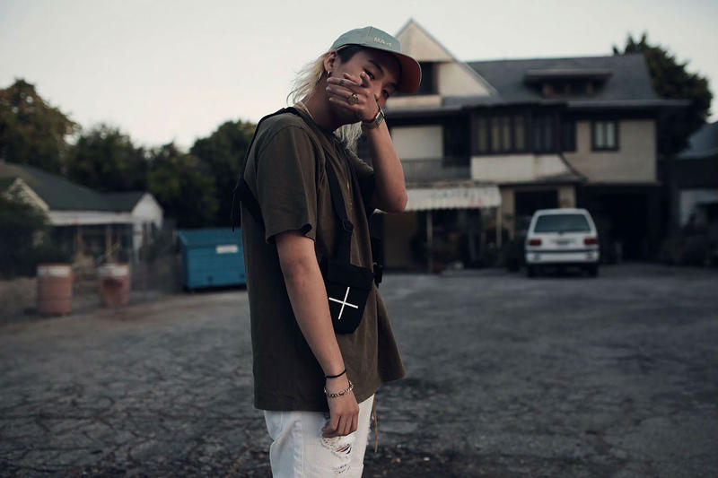 """HYPETRAK's """"American Hustle"""" - A Conversation With Keith Ape"""