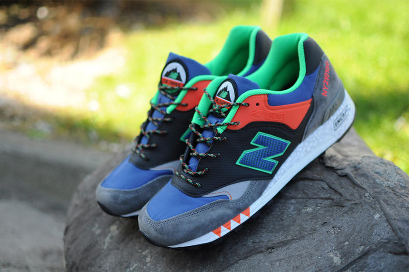 pretty nice 6bd1c 881ae A Closer Look at the New Balance M577