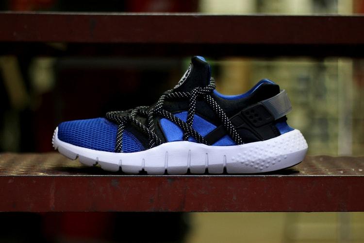 b19e4cc39acd Nike Huarache NM