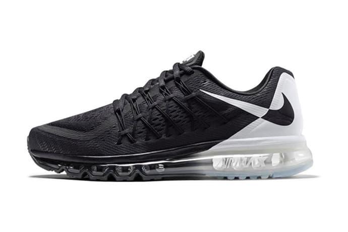 new styles 3136f bdf25 Nike Air Max 2015
