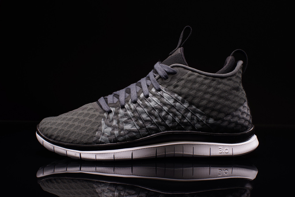 FC Anthracite/Black-Cool Grey | HYPEBEAST