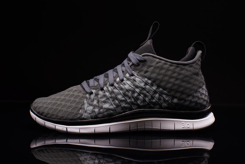 official photos c744b 1a187 Nike Free Hypervenom 2 FC Anthracite/Black-Cool Grey | HYPEBEAST