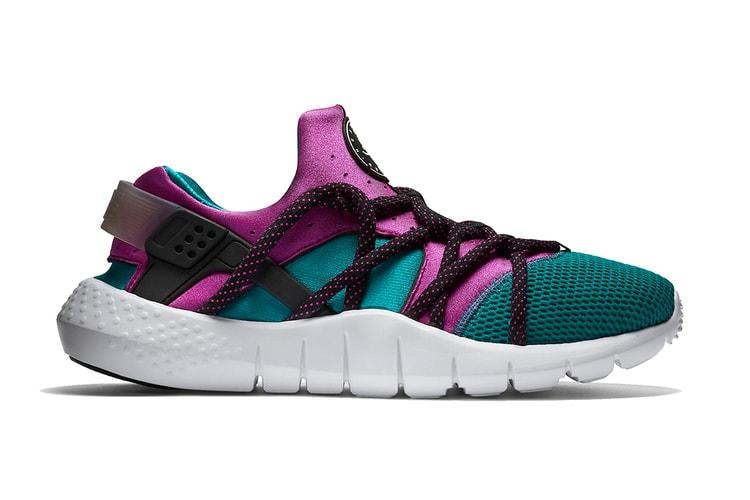 ec43a7d7fdad9 Nike Huarache NM