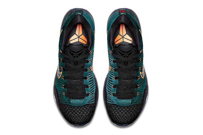 Nike Kobe X Elite Low \