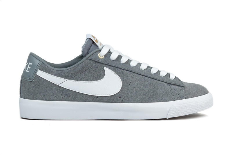 check out 32140 d77c1 Nike continues its string of Cool Grey releases.