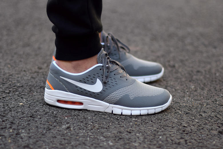 low priced 47bc8 6133d Nike SB s Eric Koston 2 Max gets a dope re-do in the likeness of a  streetwear favorite.