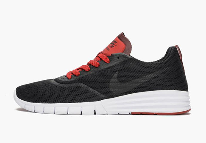 designer fashion official detailed images Nike SB Paul Rodriguez 9 R/R