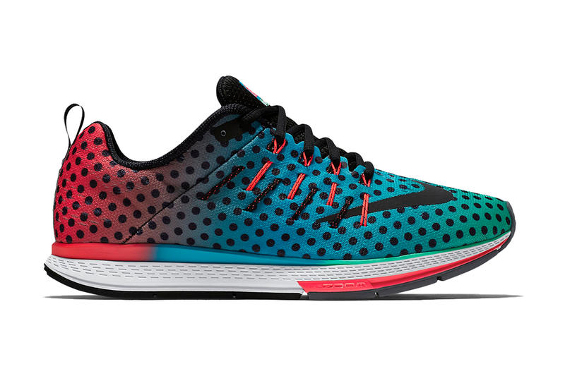 buy online 8169e b8f56 A bold look for Nike s flagship Zoom runner.