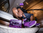 "Packer Shoes x Raekwon x Diadora N.9000 ""Purple Tape"" Lookbook"