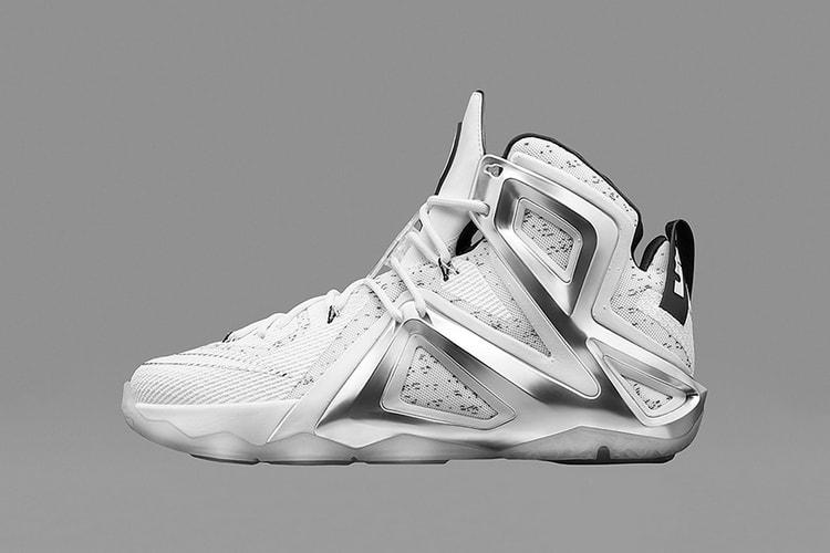 check out 30fec 3f457 Pigalle x Nike LeBron 12 Elite