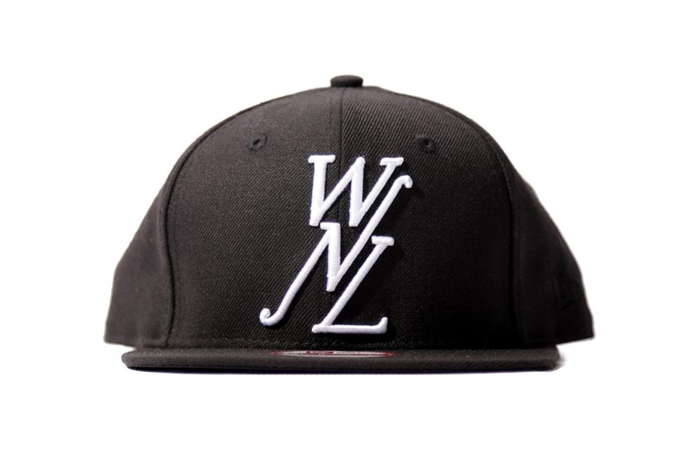8d1e65abff690f Public School WNL New Era Snapback Hat | HYPEBEAST