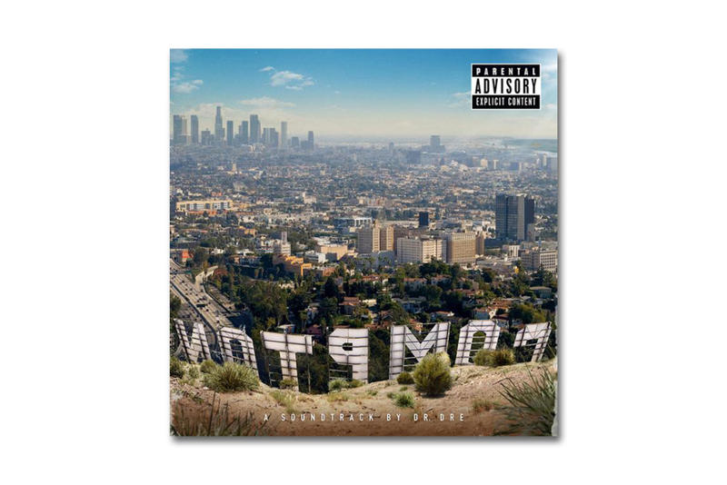 Stream Dr  Dre's 'Compton' on Apple Music Now | HYPEBEAST