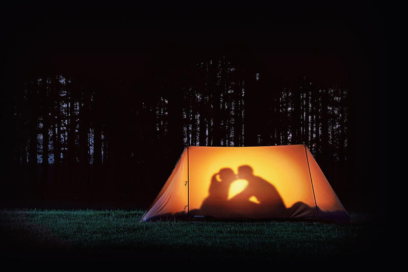 43badf588d51b2 These Tongue-in-Cheek Tent Designs Are Sure to Make You Stand Out ...