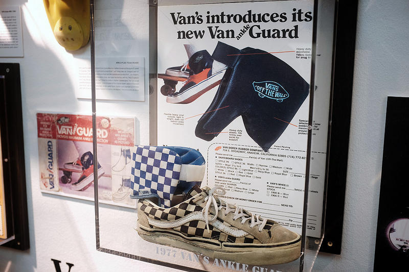 fc134120fe Sneakermuseum Cologne is teaming up with local sneaker shop The Good Will  Out on all things Vans. 1 of 6. 2 of 6. 3 of 6. 4 of 6. 5 of 6. 6 of 6