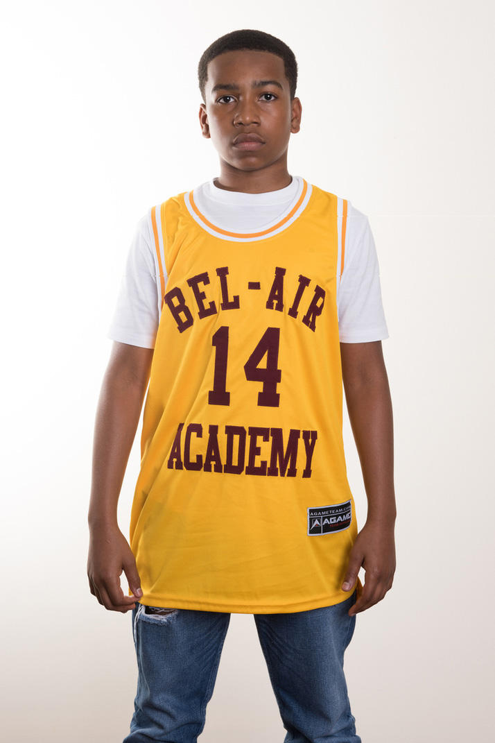 You Can Now Own Your Favorite Fictional On-Screen Basketball Jerseys