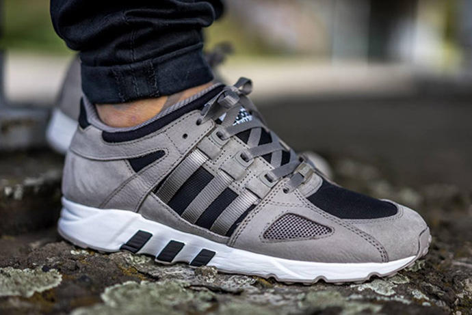 new style cb4d7 1496c adidas Originals EQT Running Guidance Greyscale | HYPEBEAST