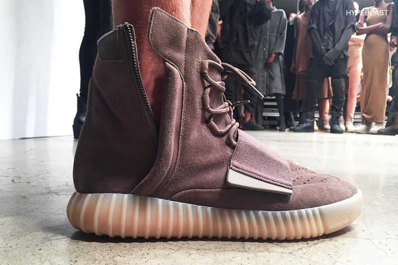separation shoes 235b4 0f4d1 adidas Yeezy Boost 750 Season 2 New Color | HYPEBEAST