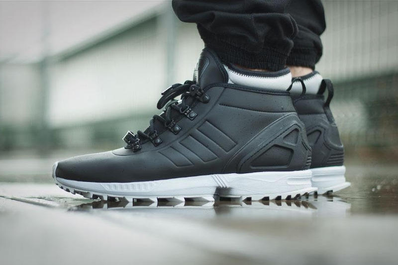 big sale b943f db819 adidas ZX Flux Winter
