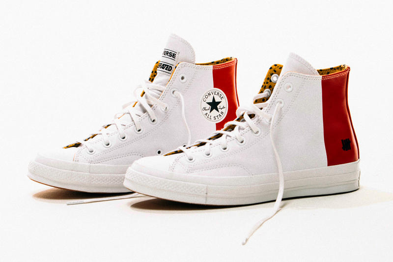 ... Star  70 Collection. Aligning well with the recent surge in Converse s  presence throughout fashion circles in recent months. 7965423dba9e