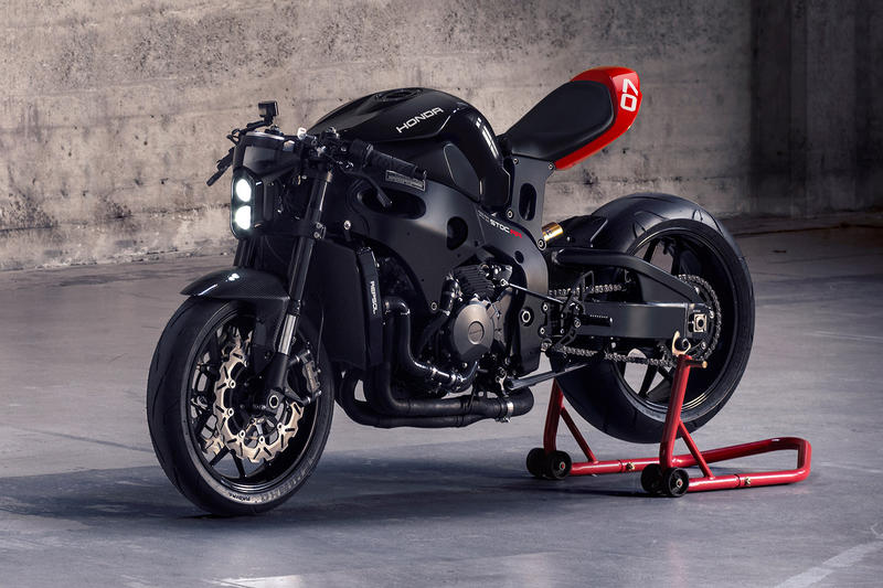 Customize Your Honda CBR1000RR With These Ready-Made Kits From Huge MOTO