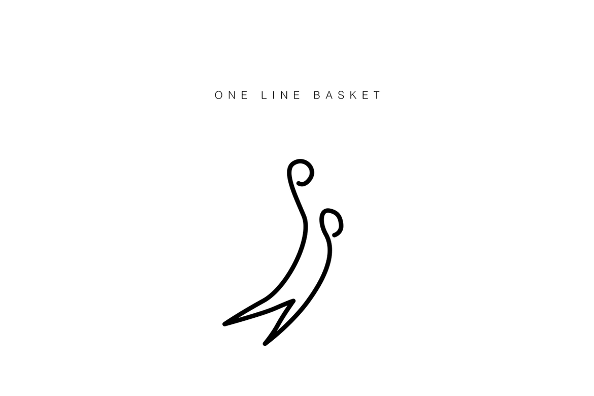 Differantly One Line Icons | HYPEBEAST
