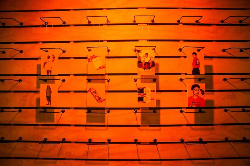 1bb67e883d4f Golf Wang Cherry Bomb Pop Up Store in Seoul