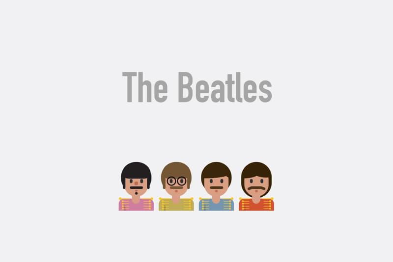Iconic Musicians as Emojis   HYPEBEAST