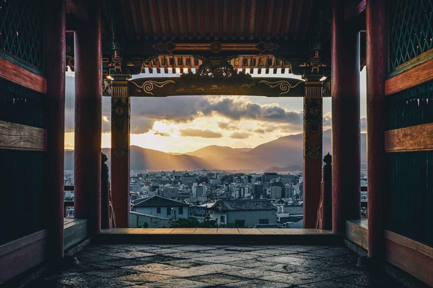 Photographer Takashi Yasui Perfectly Captures the Mystique of Japan
