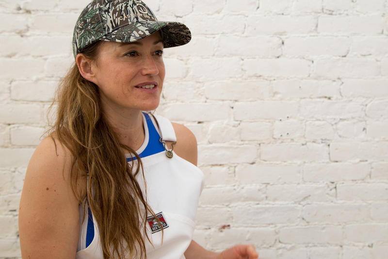 Julie Anne Quay of VFiles Discusses Fashion and Why She Hates the Word 'Streetwear'