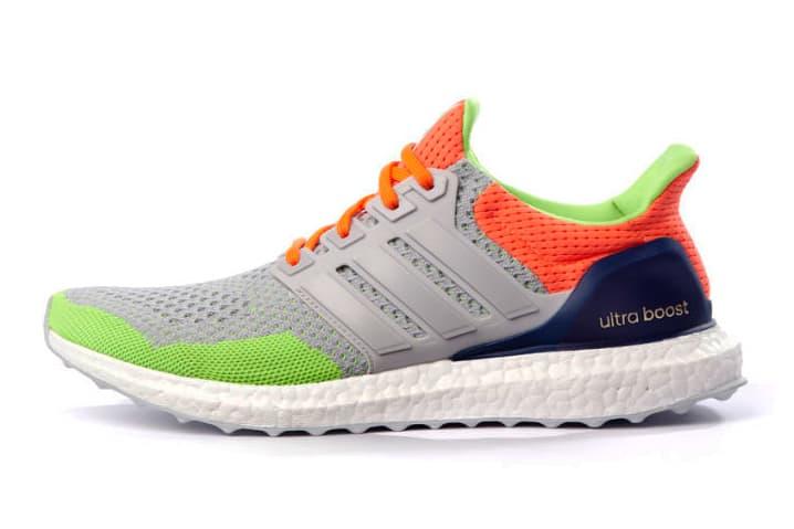 ca0185dd4fbd8 kolor x adidas Originals Ultra Boost Collective Pack