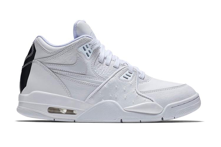 1d8cfc41c0e4 Nike Air Flight  89 LE QS