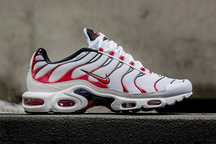 cheap for discount a4c99 472ae Nike Air Max Plus Kombat Sneaker | HYPEBEAST
