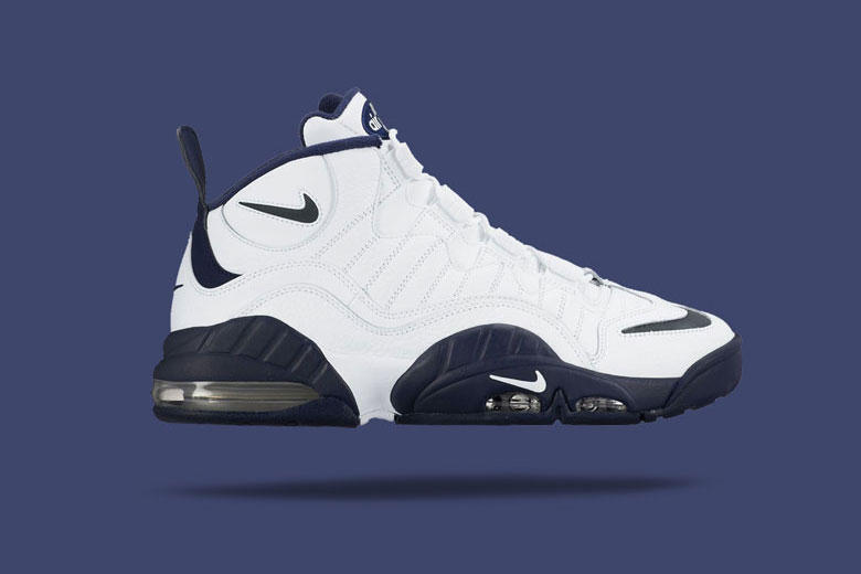 92a04e49ad Nike's Air Max Sensation Returns for the Fall. C-Webb's signature shoe is  brought back from the archives.