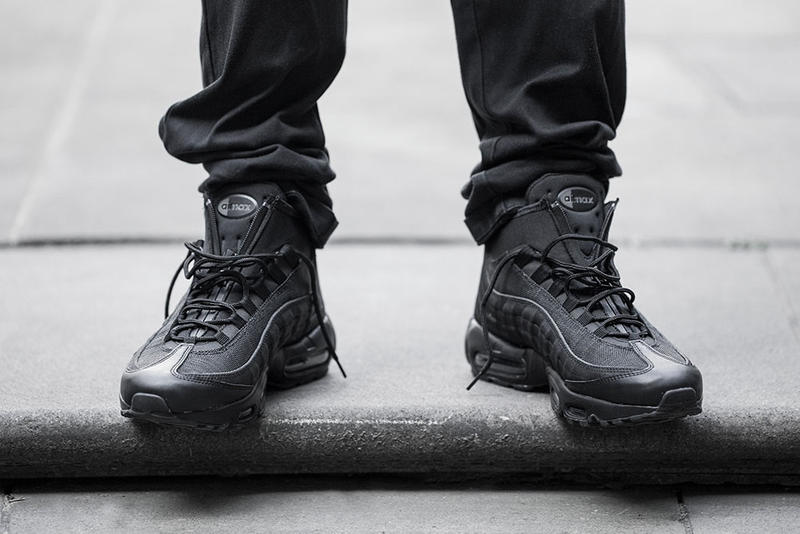 001af4319766a A Closer Look at the Nike Air Max 95 Sneakerboot
