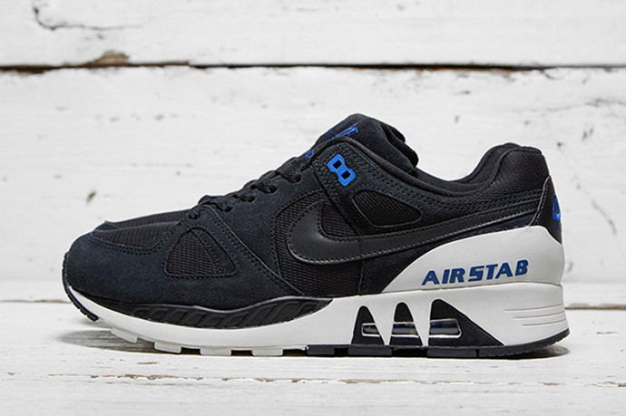 new product 58214 9129f Nike Air Stab