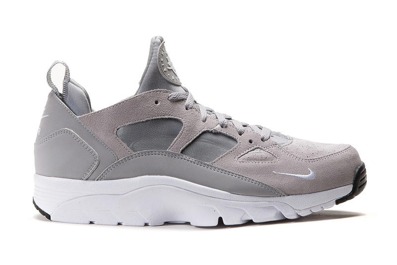 best website 4105f d5cf7 This understated Huarache rendition emerges from Nike's archives from the ' 90s.