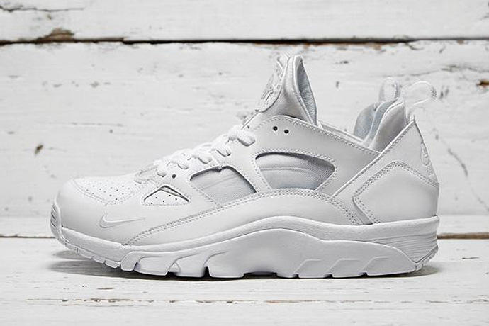 best loved 78009 c7934 Nike Air Trainer Huarache Low