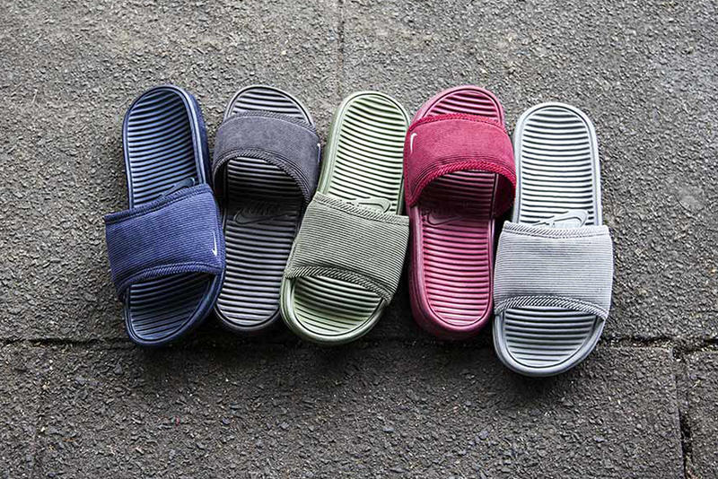 8550e1ce06d4d3 New slides to go with the corduroy-constructed Cortez pack.
