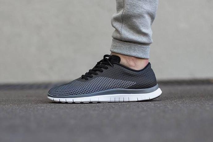 6d174578dc19 Nike Free Hypervenom Low Black Cool Grey