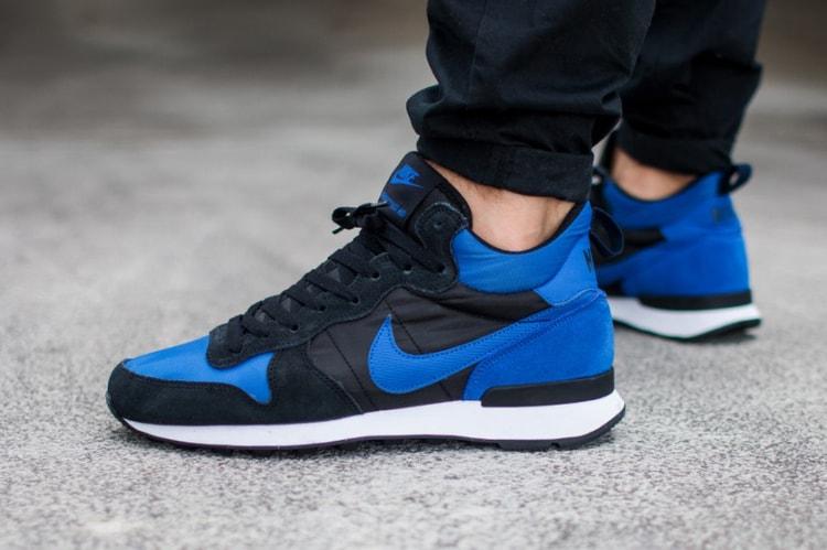 buy popular 231c5 a2122 Nike Internationalist Mid