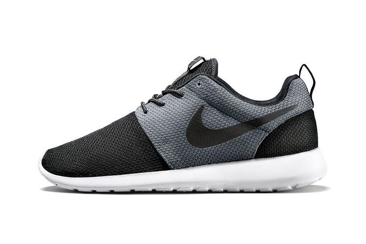 95222f2dde2ae5 Nike Roshe One Black Grey JD Sports Exclusive