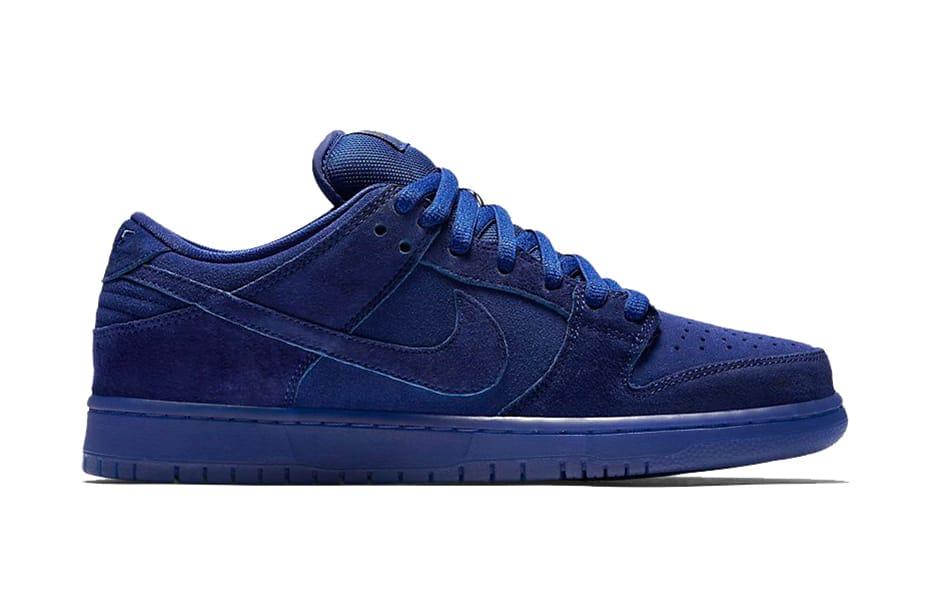 Nike SB Dunk Low Blue Moon | HYPEBEAST